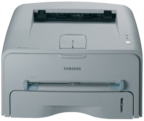 Samsung ML-1520 Service Manual