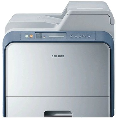 Samsung CLP-650 Service Manual