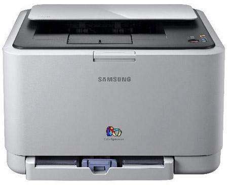 Clp 310 printer