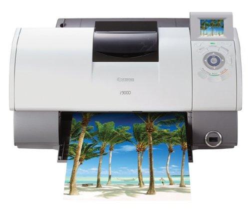 Canon i900, i905 Service